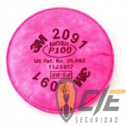 FILTRO 2091 3M