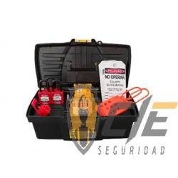 Kit Eléctrico Chico KE-01C