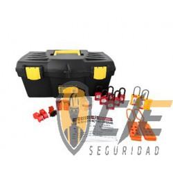 Kit eléctrico mediano KE-02M